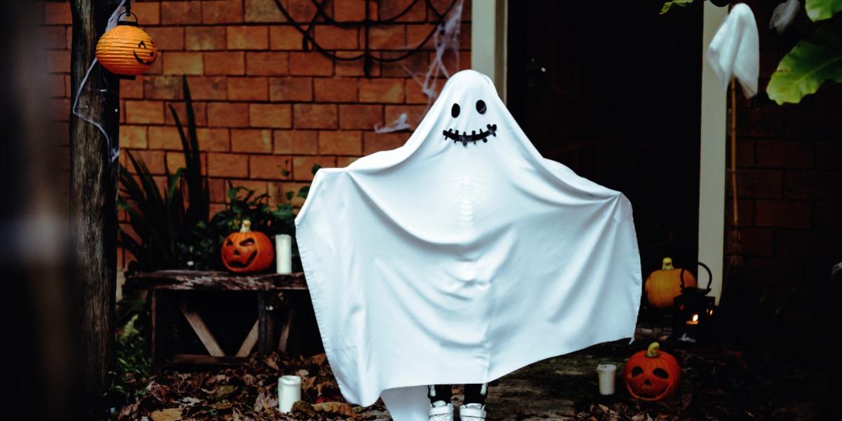Halloween costumi per bambini